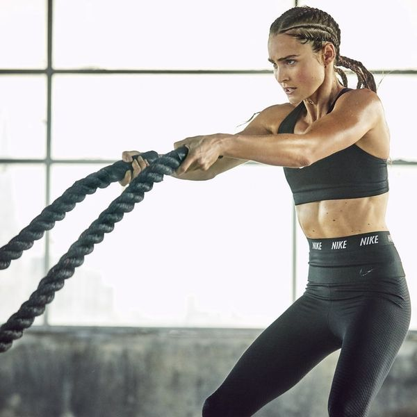 Nike Master Trainer Kirsty Godso on the Biggest Workout Mistake People Make