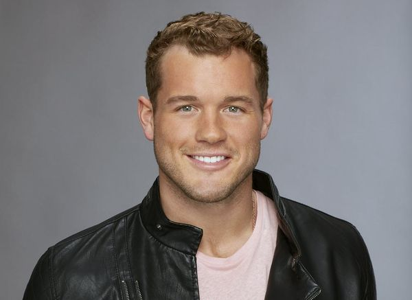 Here's Your First Look at Colton Underwood as the Bachelor