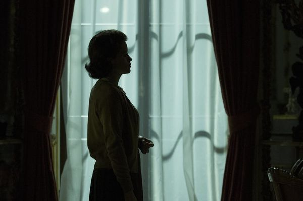 Netflix Reimagined 'The Crown' as a Horror Film and the Fake Trailer Is Chilling