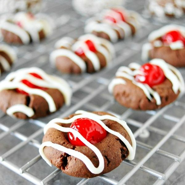 12 Impressive (and Easy!) Recipes for Your Holiday Cookie Exchange