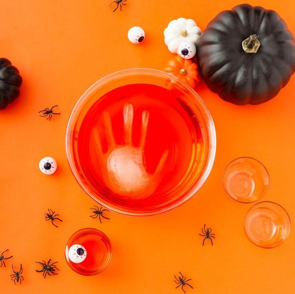 Last-Minute Halloween Party Ideas You Can Make ASAP