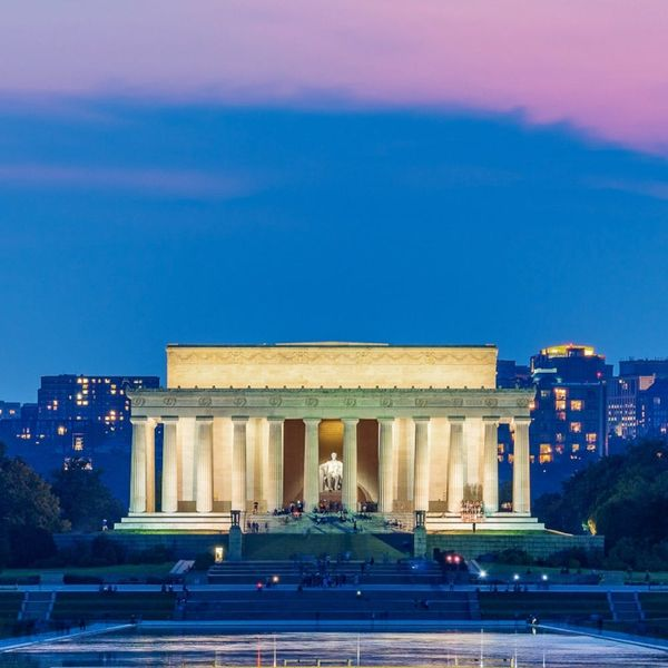 Your Travel Guide to the Nation's Capital: 72 Hours in Washington, DC