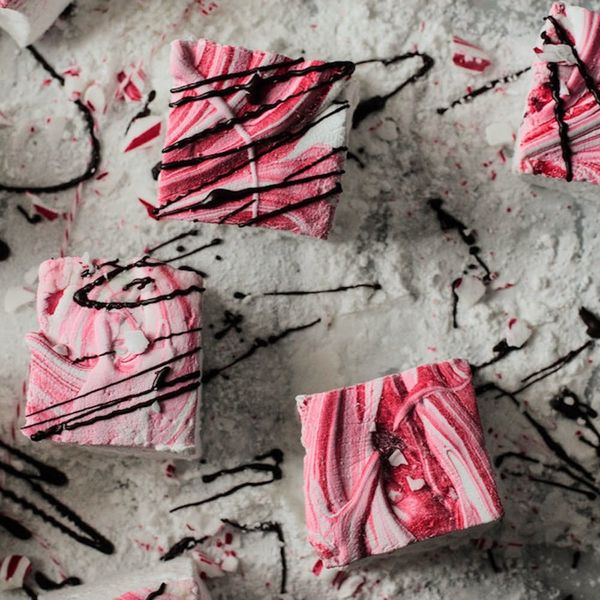 Get Your Holiday Spirit on With These Peppermint-Infused Desserts