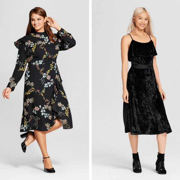 Who What Wear's December Collection for Target Is Here