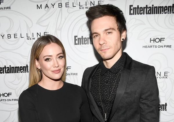 Hilary Duff Welcomes a Baby Girl With Matthew Koma — Find Out Her Name!