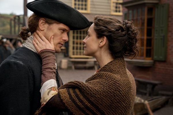 Brit + Co's Weekly Entertainment Planner: 'Outlander,' 'A Very Wicked Halloween,' and More!