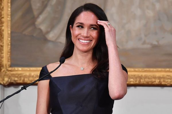 Meghan Markle Addressed the Importance of Feminism and Equality in a Powerful New Speech