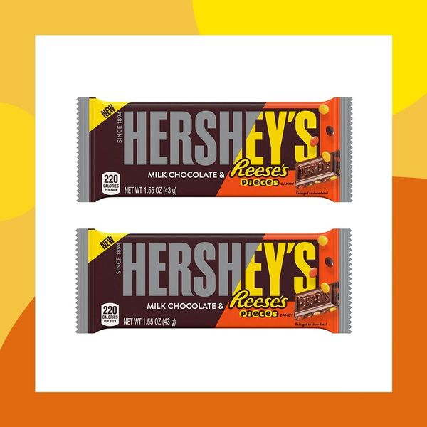 Hazelnut-Flavored M&M's and 2 New Chocolates We're Dying to Try