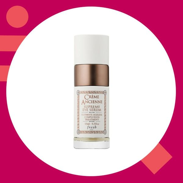These 8 Eye Serums Are Here to Wake Up Your Sleepy Eyes