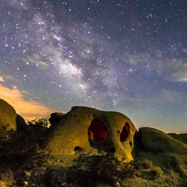 8 Spectacular US Destinations for Anyone Who Loves Stargazing