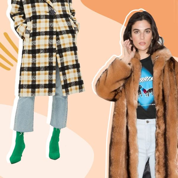 15 Winter Coats That Are Super Fashionable and Functional