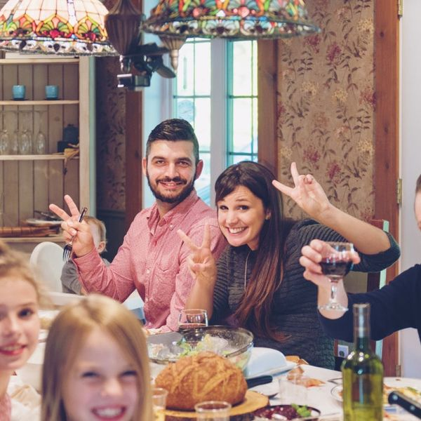 7 Tips for Surviving the First Thanksgiving with Your S.O.'s Family