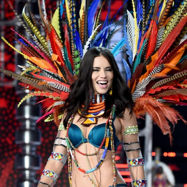 23 of the Most Naughty and Nice Looks from the 2017 Victoria's Secret Fashion Show