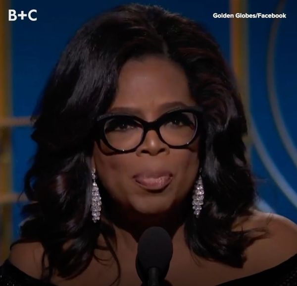 Proof That Oprah Is A Constant Source of Wisdom
