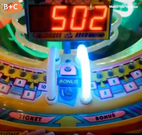 Perfect Arcade Game Wins That Will Make You Cheer