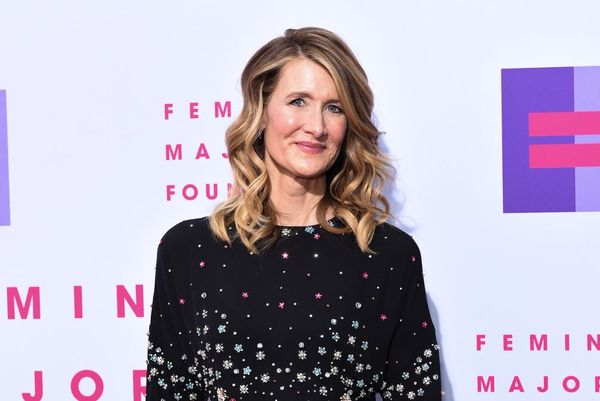 Laura Dern on the Surprising Connection Between 'Big Little Lies' and the Fight for Equal Pay