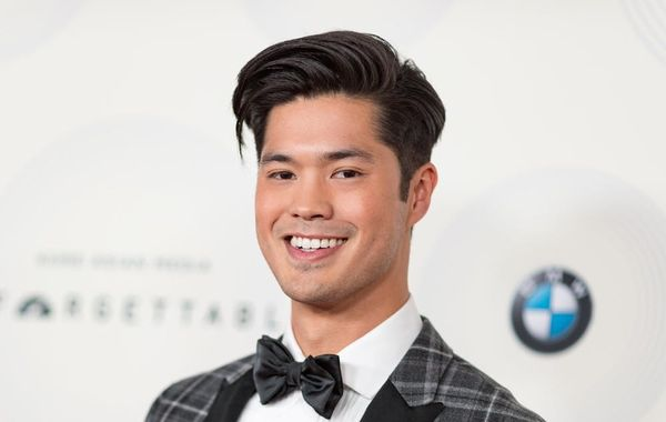 '13 Reasons Why' Star Ross Butler Is Joining the 'To All the Boys I've Loved Before' Sequel