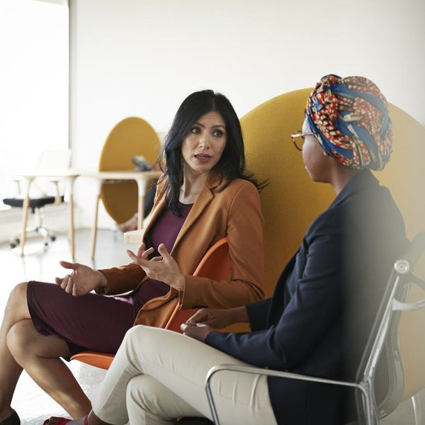 How to Get Comfortable Talking About Your Salary