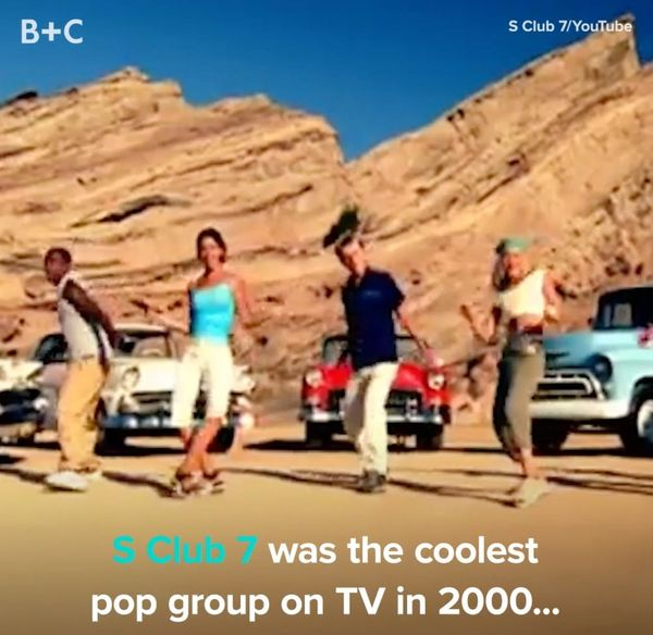 Where Are the Members of S Club 7 Now?