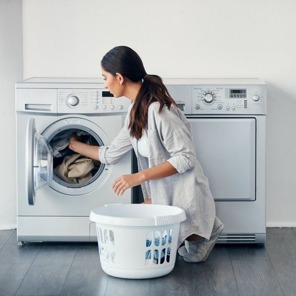 These Laundry Hacks Will Save You a Ton of Money on Your Dry-Cleaning Bill