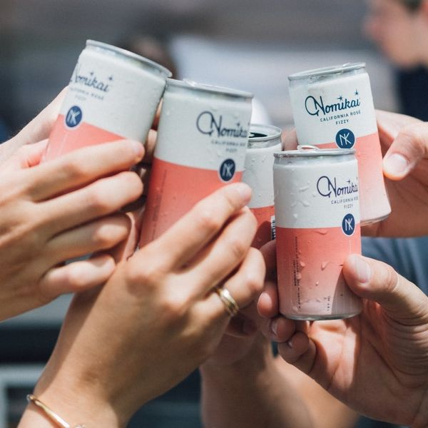 6 New Canned Rosés Worth Cracking Open