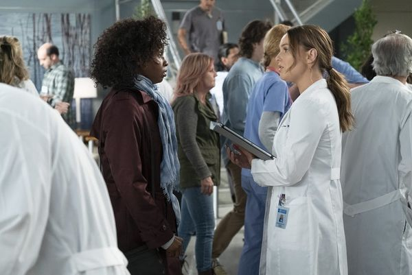 How Shonda Rhimes Fought for Grey's Anatomy's 'Most Powerful Episode Ever'