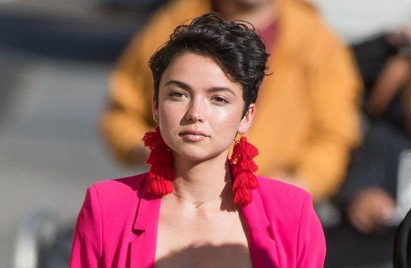 'Bachelor' Alum Bekah Martinez Gets Refreshingly Candid About How Her Pregnancy Changed Her Relationship
