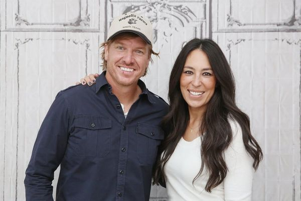 Joanna and Chip Gaines Wake Up Really, Really Early — But for a Pretty Sweet Reason