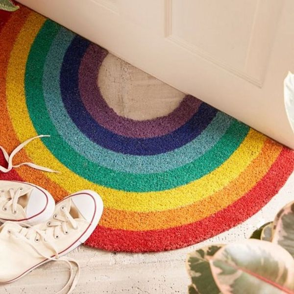 14 Colorful Gifts for Anyone Who Loves Rainbows
