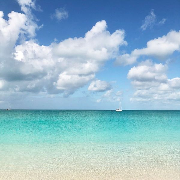 This Under-the-Radar Island in the Bahamas Is the Ideal Place to Relax and Recharge