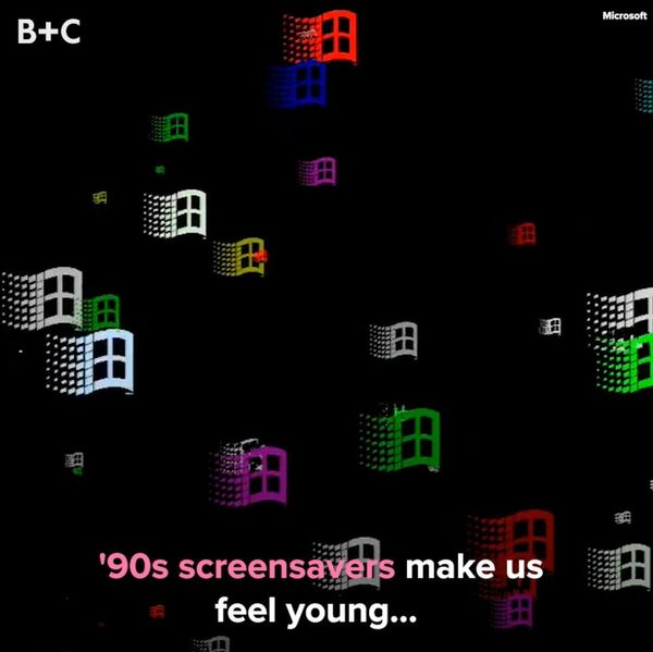 Throwback Screensavers Will Make You Feel Old AF