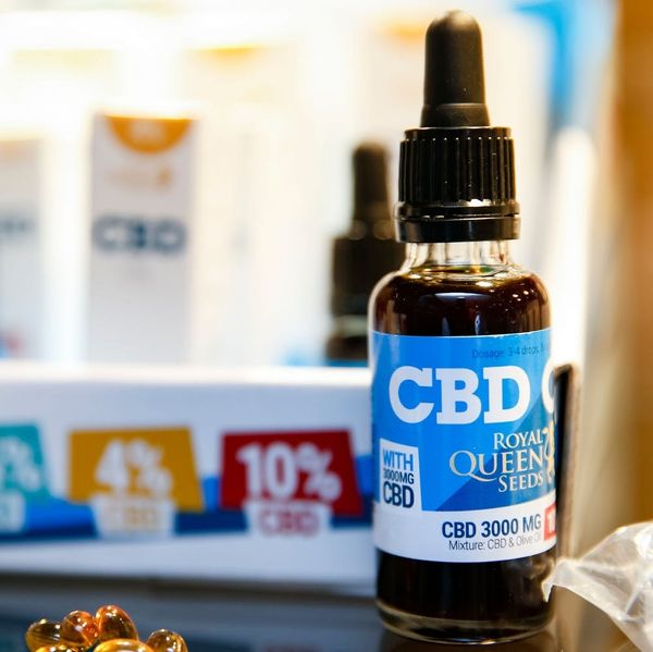 CVS and Walgreens Will Start Selling CBD Products in These 12 States
