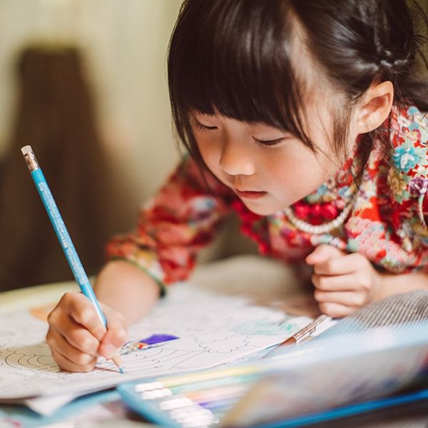8 Reasons Your Child Needs Art In Their Life