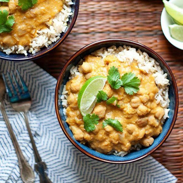 13 Crock-Pot Recipes You Won't Believe Are Vegan