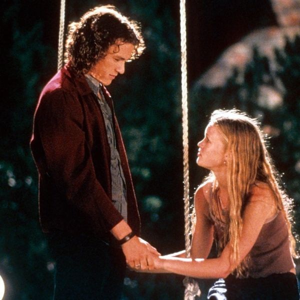 As '10 Things I Hate About You' Turns 20, Fans Remember Its Spot-On Lesson About Consent