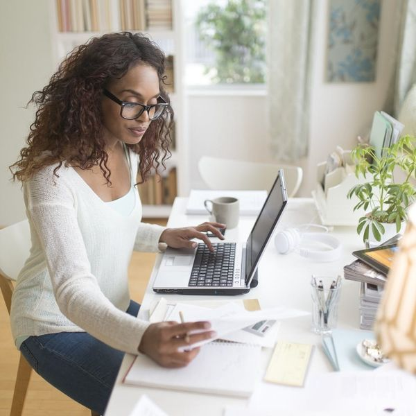 Earned Money Reselling Items in 2018? Here's What It Means for Your Taxes
