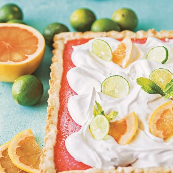 Transform a Paloma Into an Instagram-Worthy Tart
