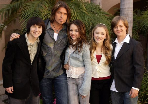 Miley Cyrus Celebrated the 13th Anniversary of 'Hannah Montana'With an Adorable Throwback