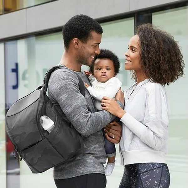 9 Essential Gear to Make Traveling With a Baby a Breeze