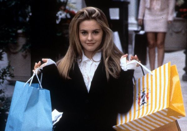 The 'Clueless' Cast Had a Mini Reunion and Their Nostalgic Selfie Will Leave You Buggin'