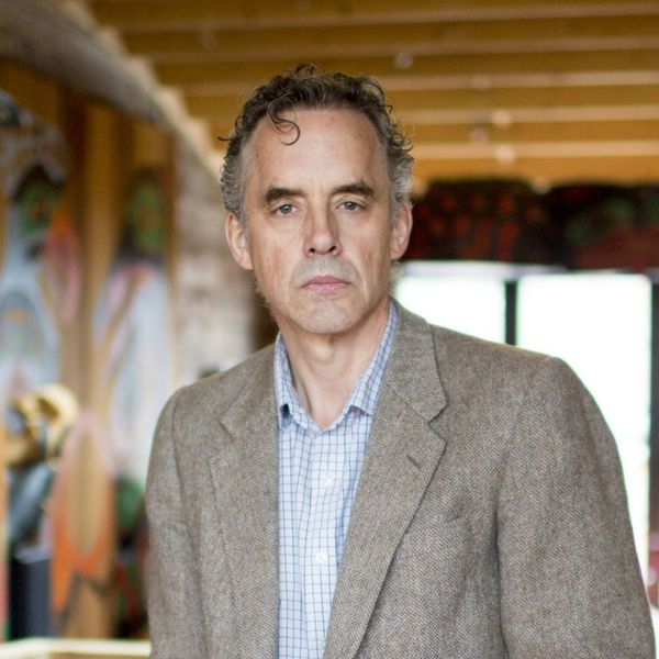 New Zealand's National Bookstore Is Banning Author Jordan Peterson's '12 Rules' Bestseller