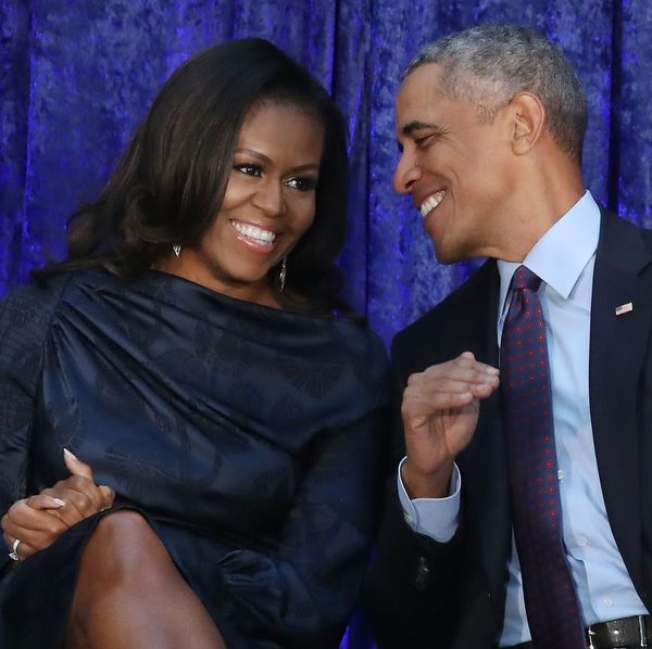 Barack and Michelle Obama Sent Jennifer Lopez and Alex Rodriguez the Cutest Engagement Congratulations