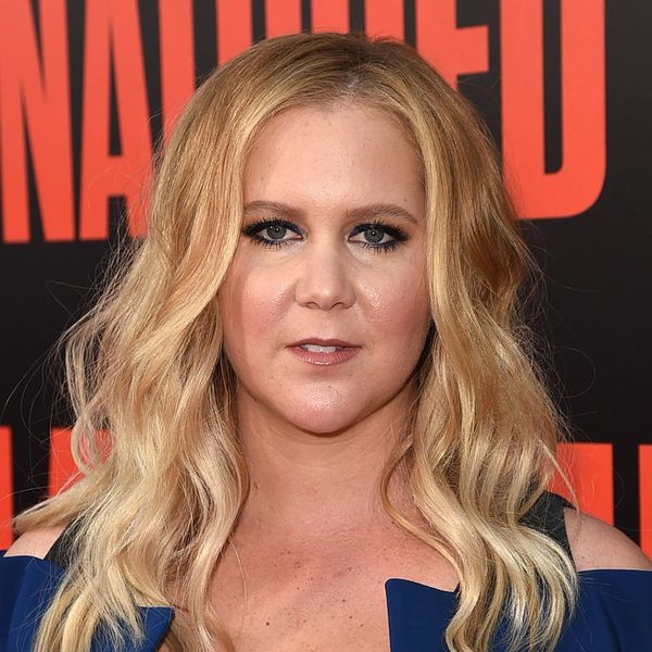 Amy Schumer Shares Some of the 'Bummer' Details of Her Difficult Pregnancy