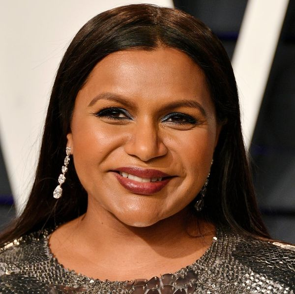 Mindy Kaling Is Turning Her 'Complicated' Childhood Into a New Netflix Comedy Series