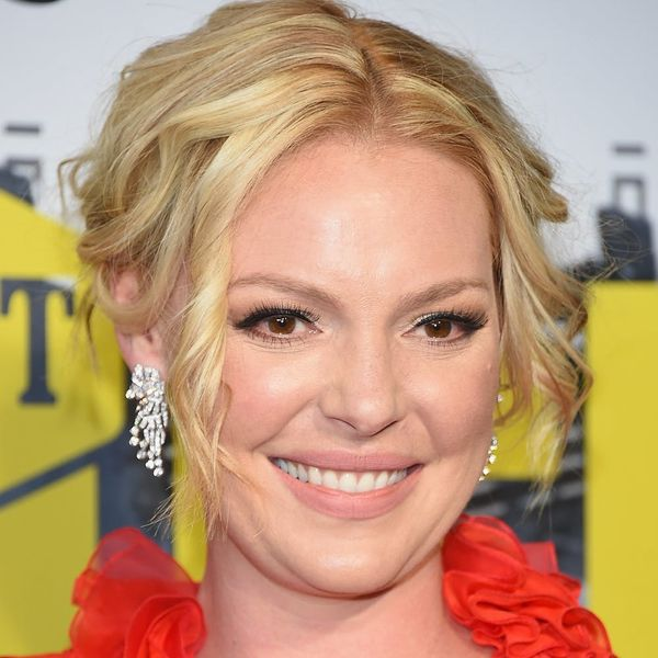 Katherine Heigl Will Make Her Comedy Debut in New CBS Pilot 'Our House' About a Dysfunctional Family