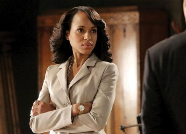 The Wildest Moments on Scandal