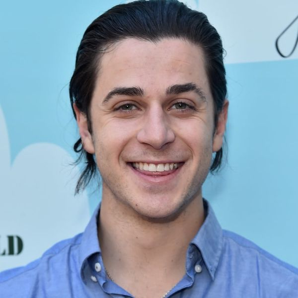 Disney Alum David Henrie and Wife Maria Cahill Welcome a Baby Girl After 3 Miscarriages