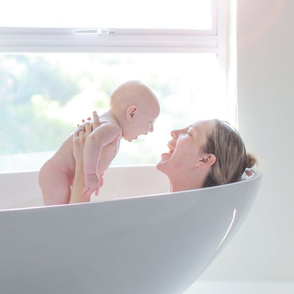 9 Baby Bath Products That Adults Will Also Love