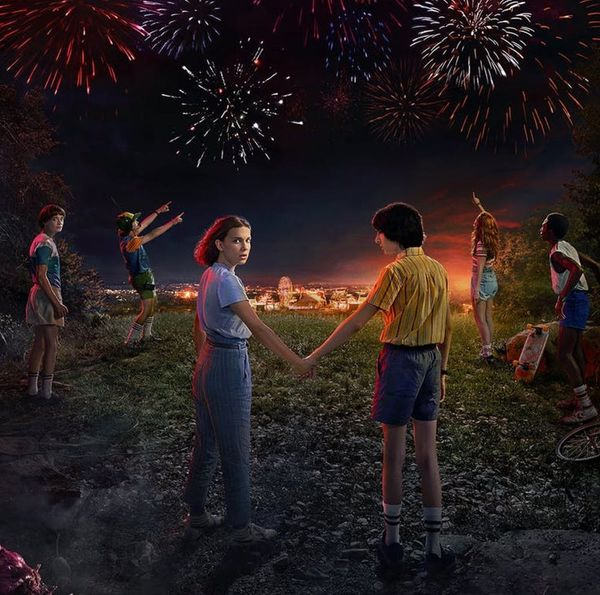 The 'Stranger Things' Kids Grow Up in the Spooky New Season 3 Trailer