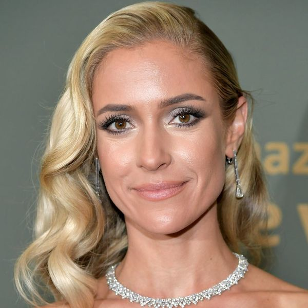 Kristin Cavallari Says She Would Love to Appear on 'The Hills' Reboot